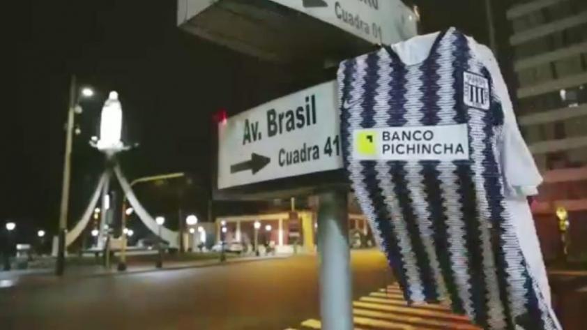Alianza Lima: patrocinador emitió comunicado disculpándose por video que se hizo viral en redes sociales