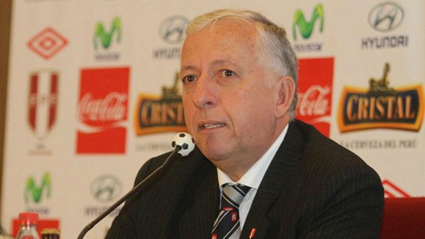 Selección Peruana busca jugar dos partidos amistosos en el país