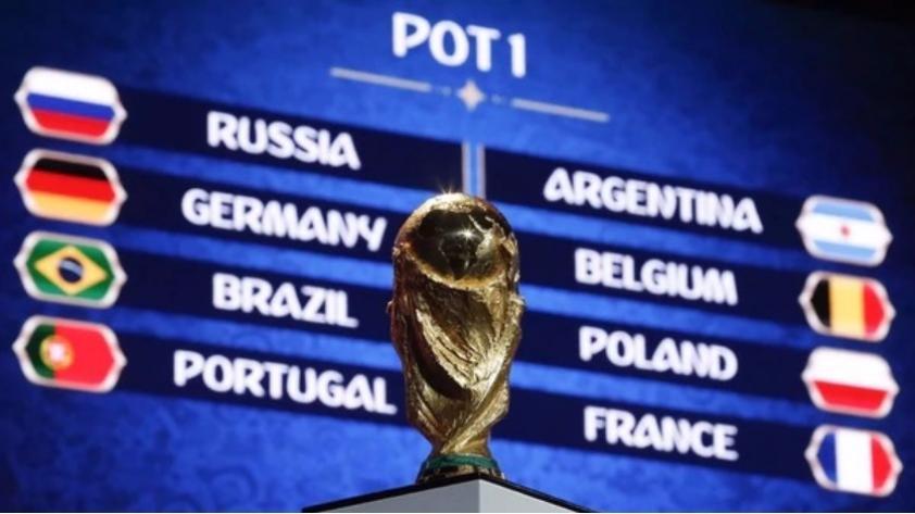 Sorteo Rusia 2018: ¡Perú va al grupo C con Francia, Dinamarca y Australia!