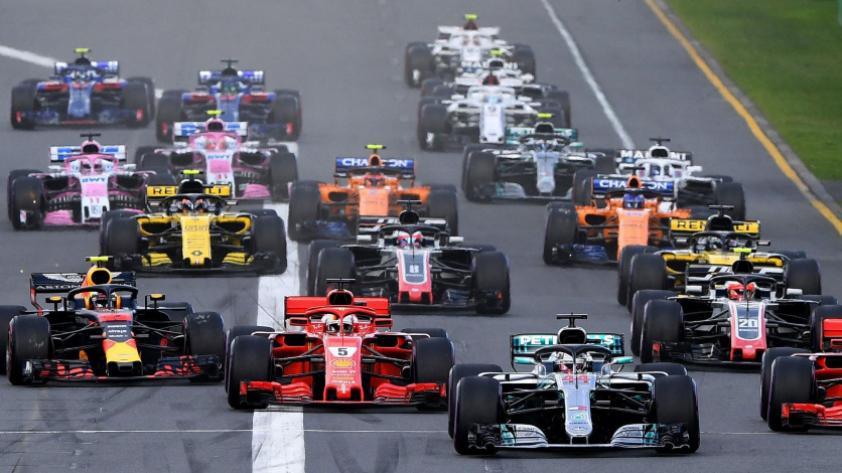 Fórmula 1 podría empezar en julio con dos carreras en Austria