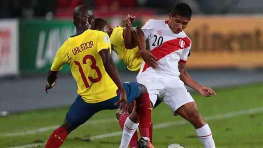 ¿Cómo afrontar el partido contra Ecuador?