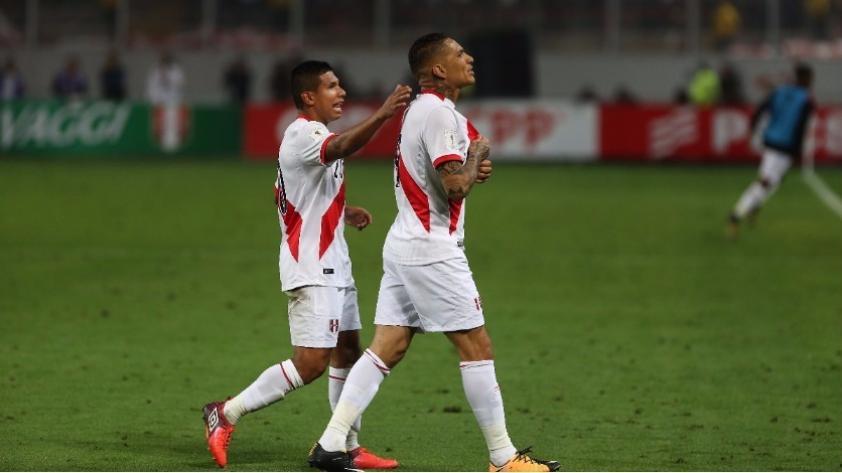 OFICIAL: Movistar Deportes transmitirá los dos partidos del repechaje entre Perú y Nueva Zelanda