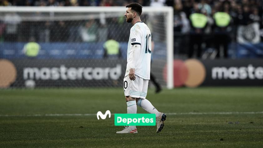 """Lionel Messi: """"Perú puede competir porque tiene equipo para hacerlo pero lo veo difícil, creo que está armada para Brasil"""""""