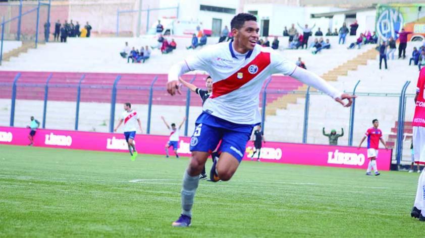 Municipal derrotó por 1-0 a Unión Comercio en Villa el Salvador