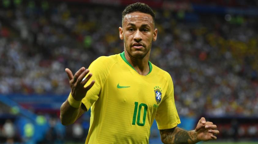 ¡Neymar informó donde jugará la próxima temporada!
