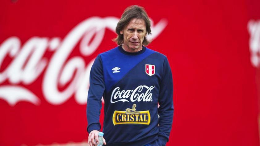 ¿Qué puede sacar Gareca de los amistosos ante Paraguay y Jamaica?