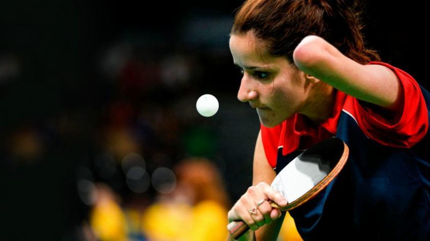 Juegos Parapanamericanos: el para tenis de mesa empieza este 22 de agosto