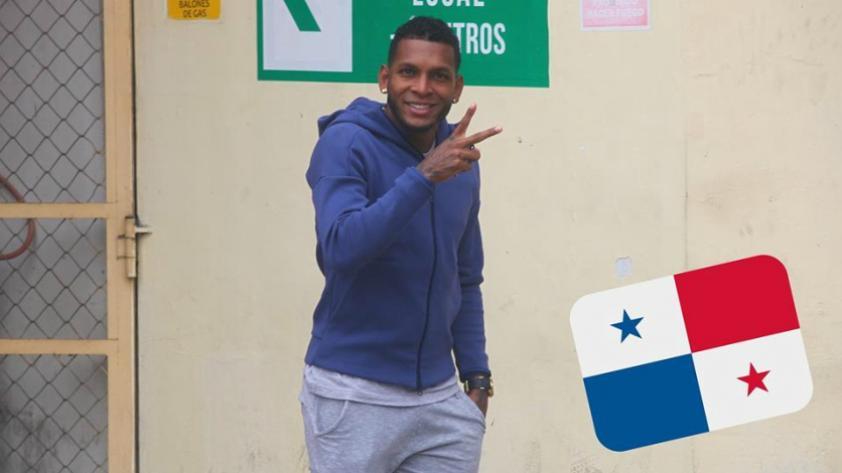Alberto Quintero volvió a Universitario de Deportes