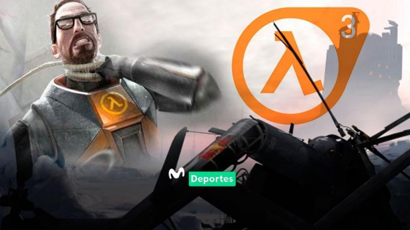 ¿Recuerdas el videojuego Half-Life? Esta noticia te podría regresar a las cabinas de internet