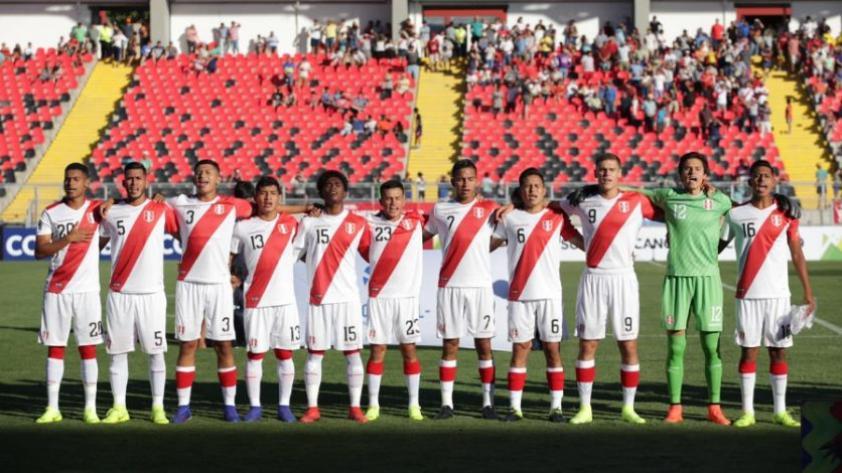 Somos Incondicionales: los emotivos mensajes de la Selección Peruana mayor a la Sub 20