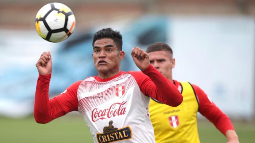 ¿Perú se siente superior a Ecuador? Esto dijo Anderson Santamaría
