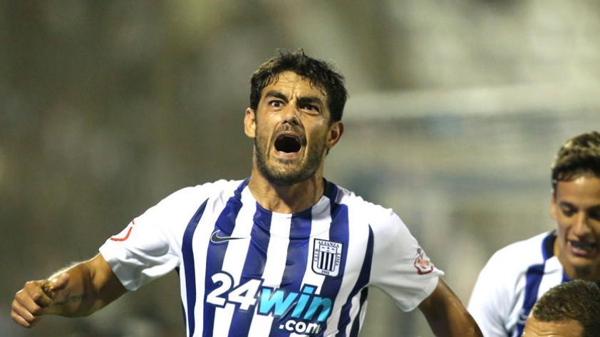 Alianza Lima consigue valioso empate en la Copa Sudamericana