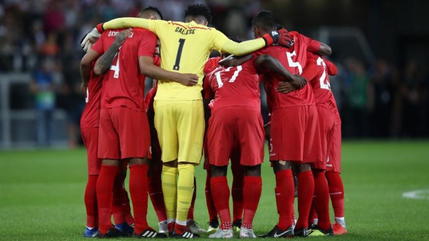 Selección Peruana podría jugar amistoso con Costa Rica en noviembre