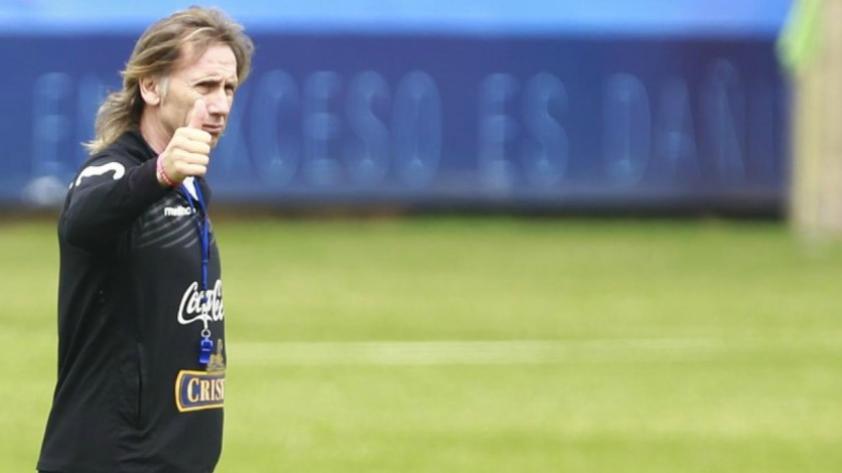 Selección Peruana: Ricardo Gareca suma a ex futbolista a su comando técnico