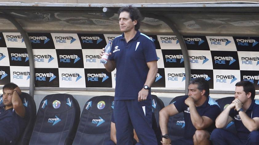 ¿Cuál es la historia de Mario Salas, el nuevo técnico de Sporting Cristal?