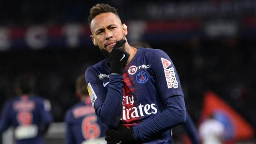 PSG confirmó la actual situación de Neymar