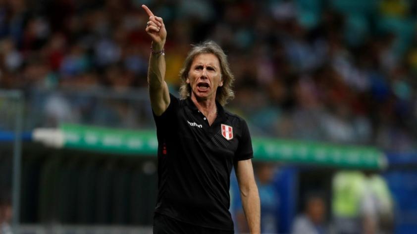 Selección Peruana: ¿Cómo trabaja Ricardo Gareca con los seleccionados en este estado de cuarentena?