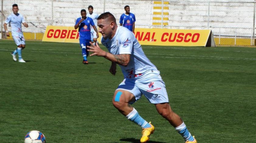 ¿Real Garcilaso podría perder los puntos del partido ante Alianza Atlético?