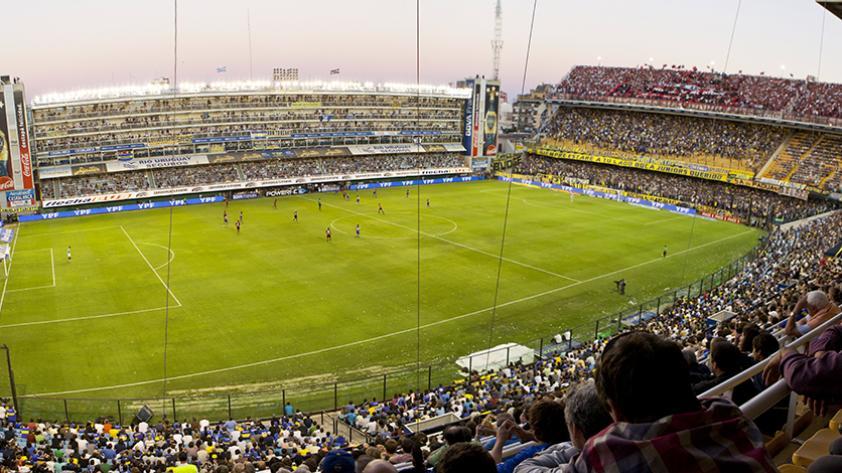 La principal razón por la que no se podría jugar el Argentina - Perú en 'La Bombonera'