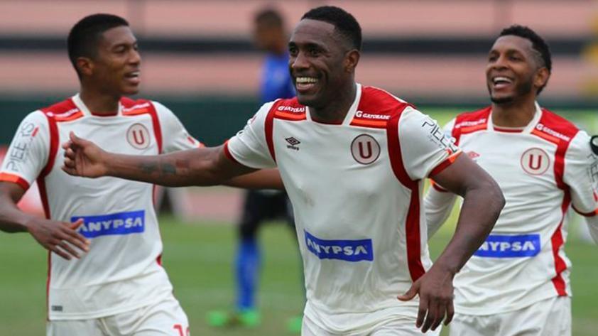 Universitario de Deportes vs. Ayacucho FC: fue empate 3-3 en el Ciudad de Cumaná