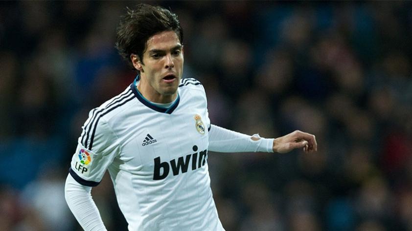 Kaká y la insatisfacción de su paso por Real Madrid