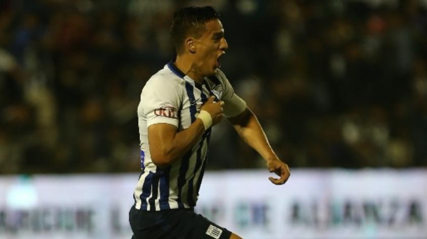 Alianza Lima: Gonzalo Godoy fue confirmado como renovación del club