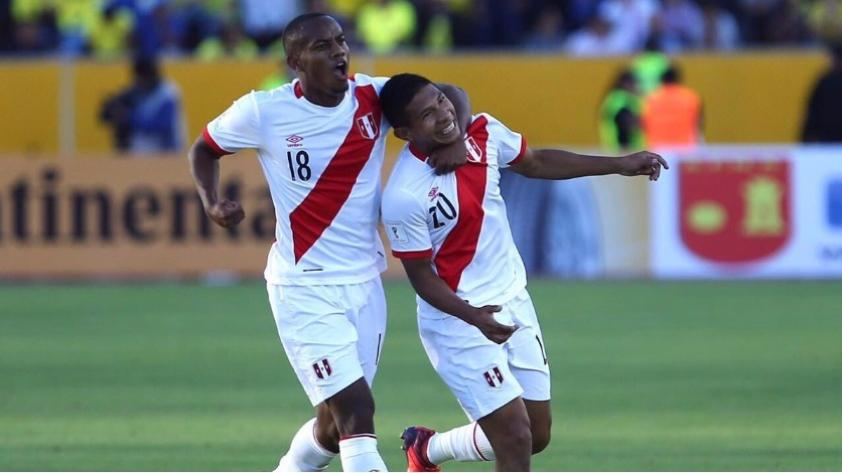 Selección Peruana: ¿cuándo vuelve a jugar la blanquirroja por Clasificatorias Rusia 2018?