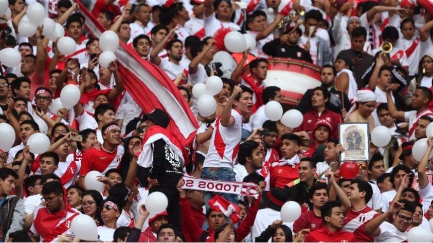 Perú vs. Nueva Zelanda: precio de entradas confirmados para el partido en Lima