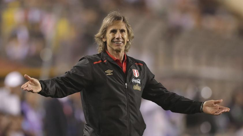 Selección Peruana: Las cábalas de Ricardo Gareca que son noticia en Argentina