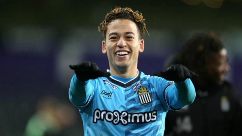 Cristian Benavente: Borussia Dortmund interesado en contratar al futbolista peruano