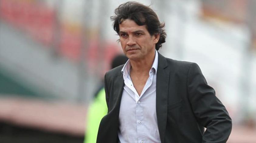 """Franco Navarro: """"Somos conscientes que es complicado alcanzar el título"""""""
