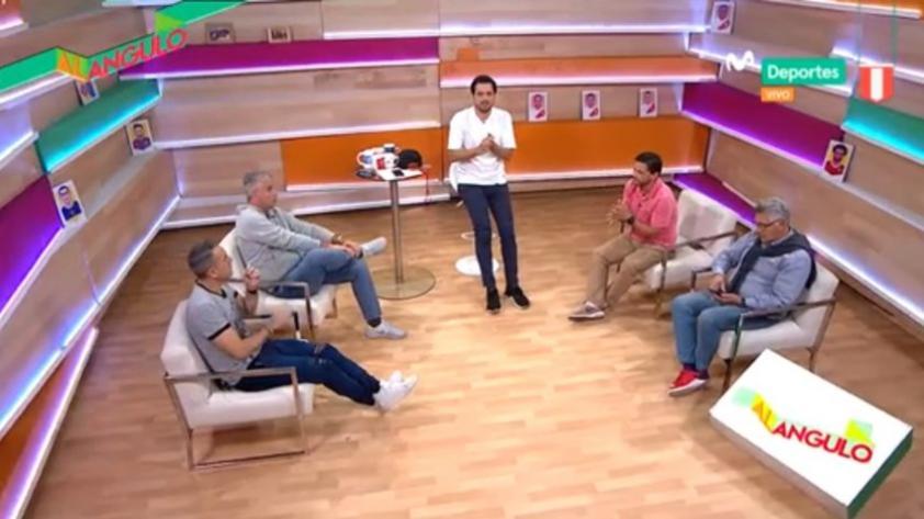 Al Ángulo: ¿Continuará Ricardo Gareca al mando de la selección peruana?