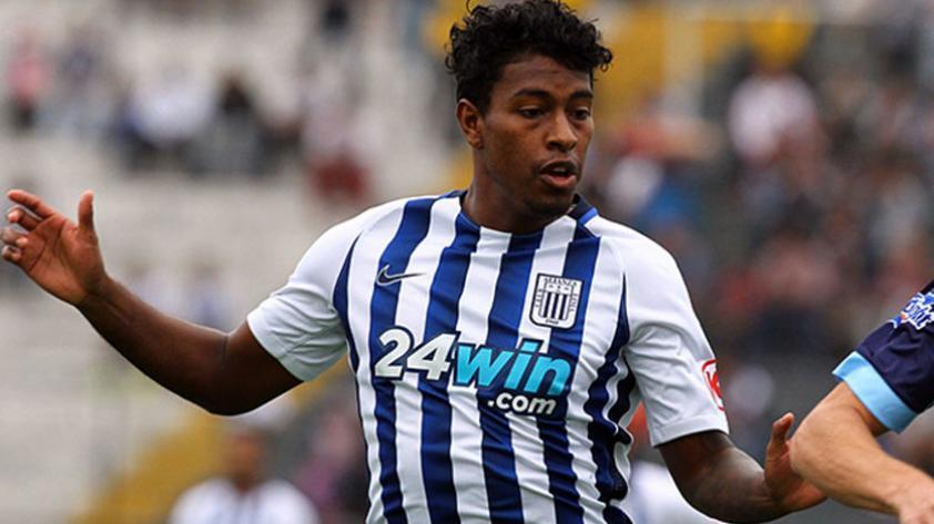 Alianza Lima: Miguel Araujo anunció su renovación con el cuadro blanquiazul