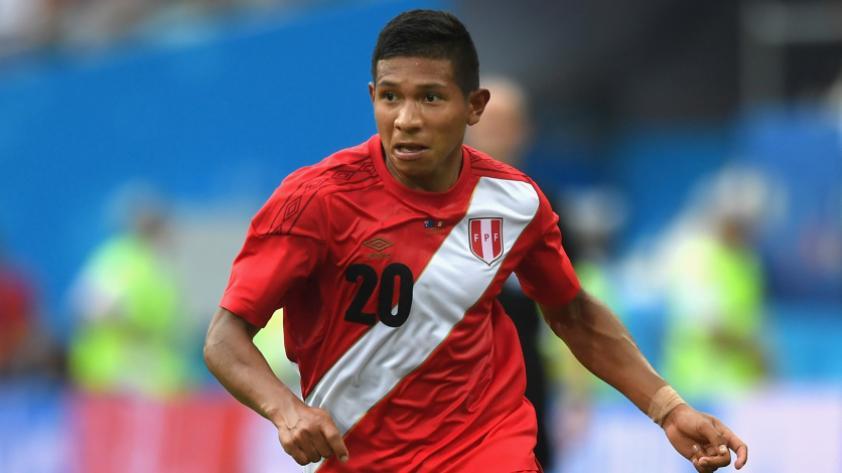 """Edison Flores: """"Sé que la liga danesa ya empezó, mi club sabe muy bien lo que pienso"""""""
