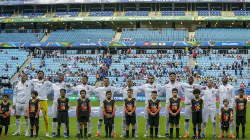 Copa América 2019: Presidente de la CONMEBOL y su preocupación por la poca capacidad en el Perú vs. Venezuela