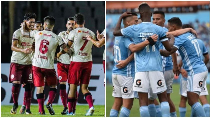 Liga 1 Movistar: estas son las cuotas que se manejan para los partidos de Universitario y Sporting Cristal