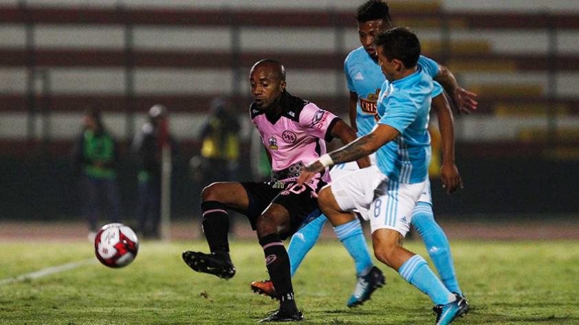 Torneo Apertura: Ísmodes afirma que las lesiones quedaron en el pasado
