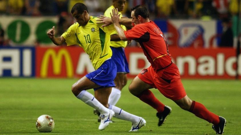 Brasil vs. Bélgica: Los antecedentes de enfrentamientos entre ambos previo a Rusia 2018