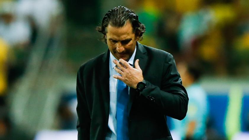 La carta de despedida de Juan Antonio Pizzi a la selección chilena