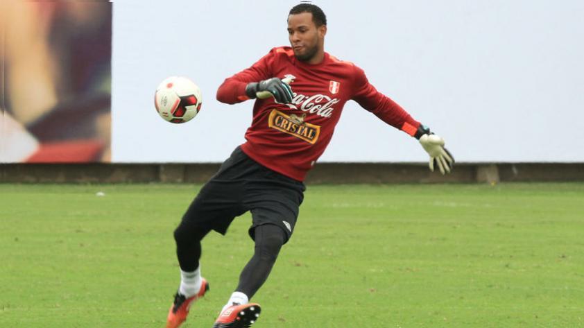 Carlos Cáceda: