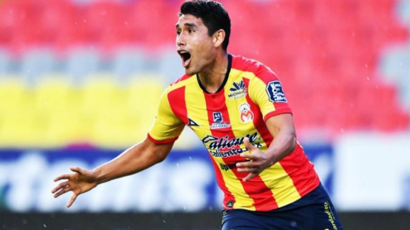 La 'Pulga' dejó la valla muy alta: Irven Avila elogió el juego de Raúl Ruidíaz en el Monarcas Morelia