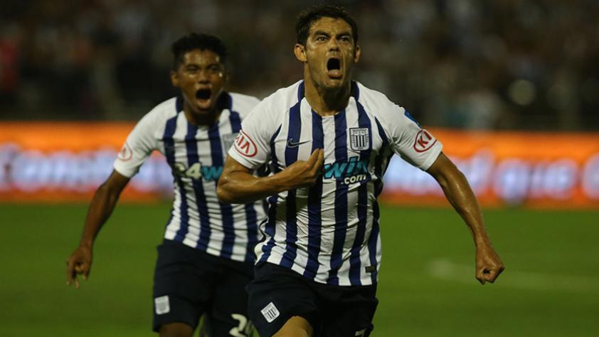 Pese a su propuesta, Alianza Lima es el equipo más goleador del Apertura