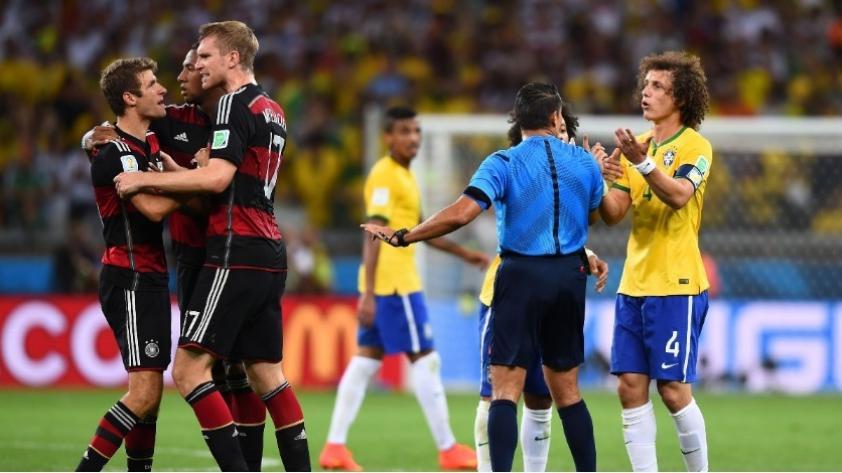 Brasil espera superar a su