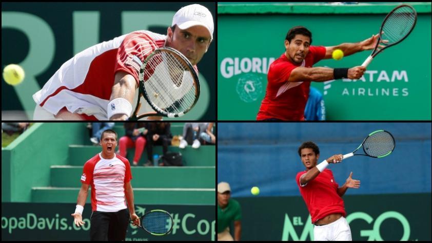 Gran iniciativa: Agrupación de Entrenadores de Tenis del Perú realiza sorteo
