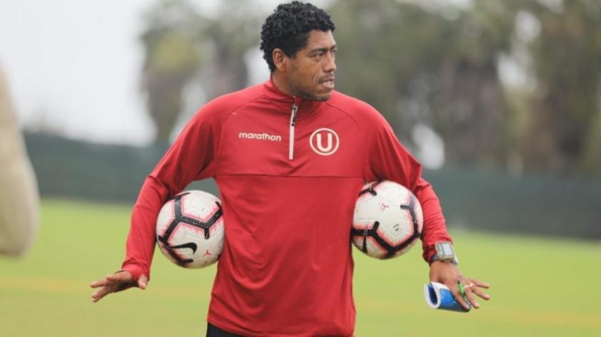 """Juan Pajuelo: """"Extrañaba el campo y tener la posibilidad de estar dentro de uno alegra mucho"""""""