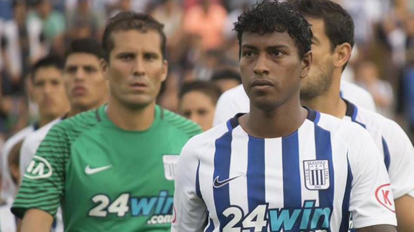 Leao Butrón y Miguel Araujo están aptos para reaparecer ante Sporting Cristal