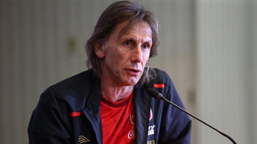 ¿La Selección Peruana realizará marca personal a Messi? Ricardo Gareca responde