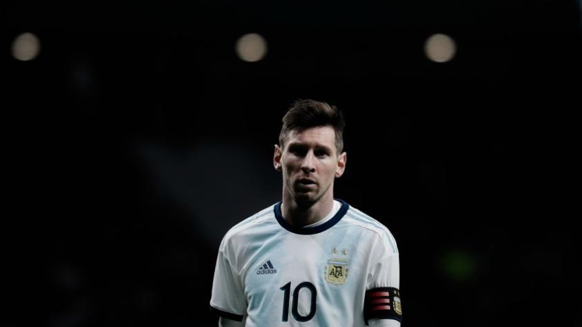El martirio de Messi: su hijo le pregunta por qué no lo quieren en Argentina