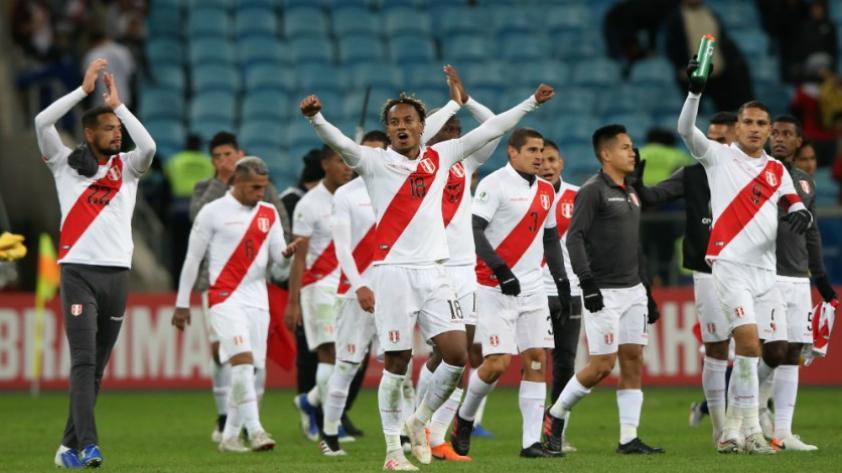 Todo cambió tras la Copa América: Benfica está decidido a no prestar a André Carrillo a ningún equipo
