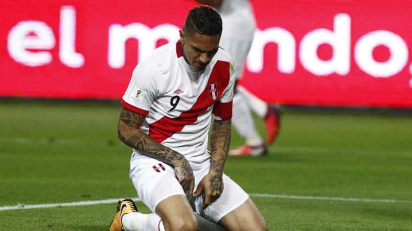 Abogado que logró rebajar la sanción de Lionel Messi defenderá a Paolo Guerrero